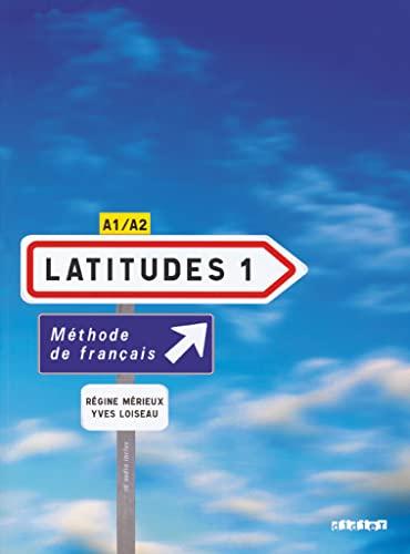 Latitudes By Yves Loiseau