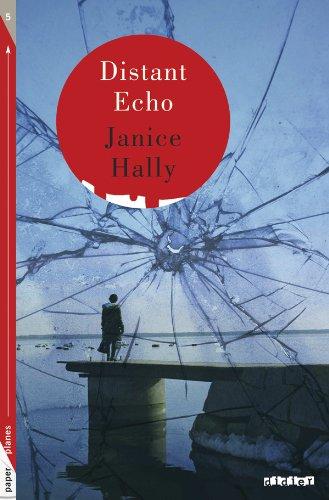 Distant echo By Janice Hally
