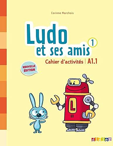 Ludo et ses amis 2015 By Corinne Marchois