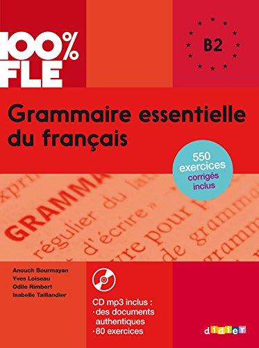 Grammaire essentielle du francais By Victor Hugo