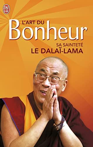 L'art du bonheur (AVENTURE SECRETE (NP)) By Sa Sainteté le Dalaï-Lama (XIV<sup>e</sup>) [Tenzin Gyatso]