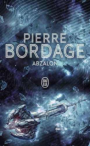 Abzalon (Science-fiction (6334)) By Pierre Bordage