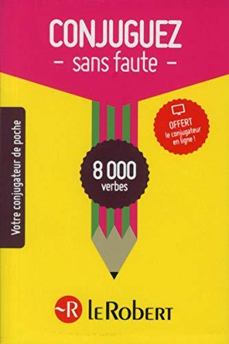 Conjugez Sans Faute with Free Internet Access By Dominique Le Fur