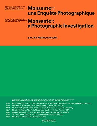 Monsanto By Mathieu Asselin