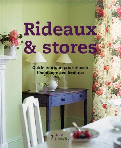 Rideaux et stores (Hors collection) By Verbeke Ludivine Baker Wendy