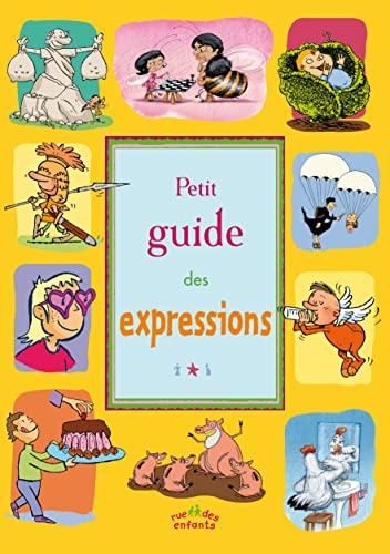 Petit guide des expressions By Pascale Cheminée