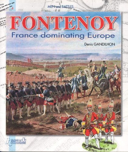 Fontenoy By Denis Gandilhon