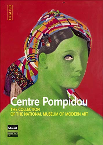 Centre Pompidou - The Collection of the National Museum of M (MUSEES) By Jacinto LAGEIRA
