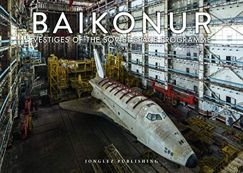 Baikonur By Jonk