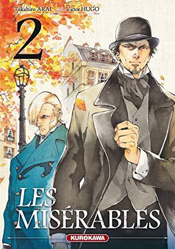 Les Misérables - tome 2 (2) By Victor Hugo