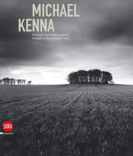 Michael Kenna By Sandro Parmiggiani