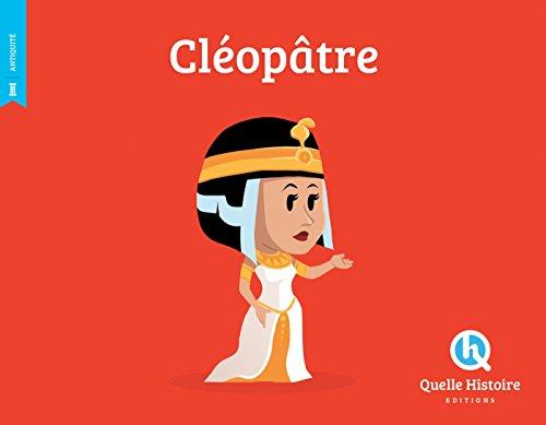 Cléopâtre By Patricia Crt