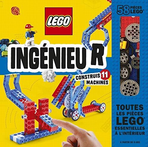 LEGO INGENIEUR (QILINN, LEGO) By Lego