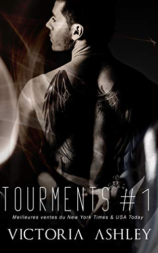 TOURMENTS #1 (MAIA (1)) By Victoria Ashley