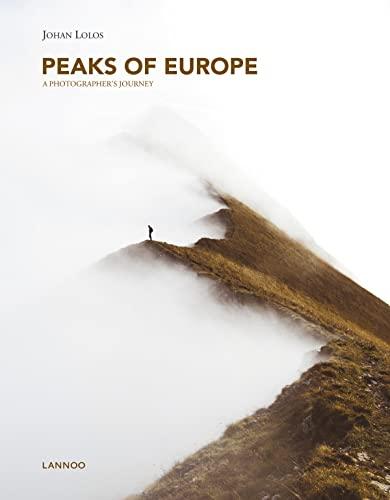 Peaks of Europe By Johan Lolos