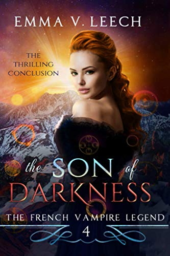 The Son of Darkness By Emma V Leech
