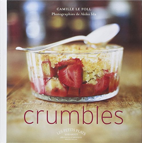 Crumbles By Camille Le Foll