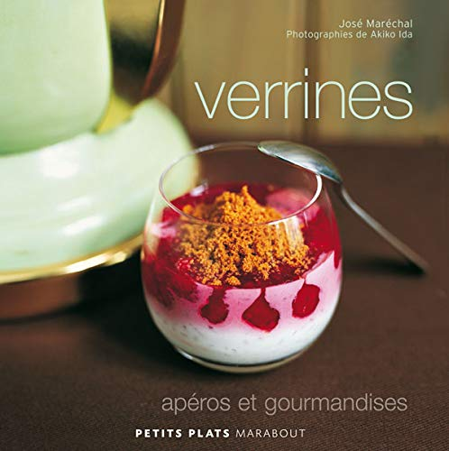 Verrines Fl By José Maréchal