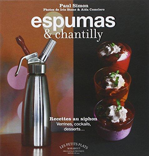 Espumas Et Chantilly Fl By Paul Simon