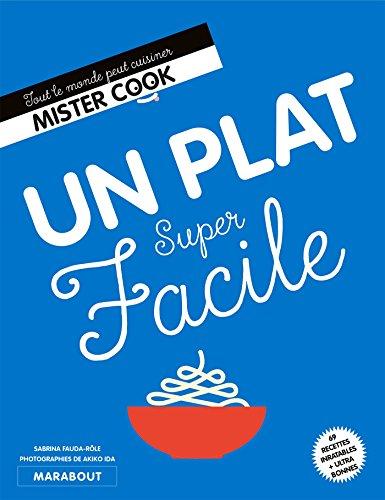 Un plat super facile: 24699 (Cuisine) By Sabrina Fauda-Rle