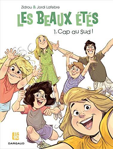 Les Beaux Étés (48h BD 2019)