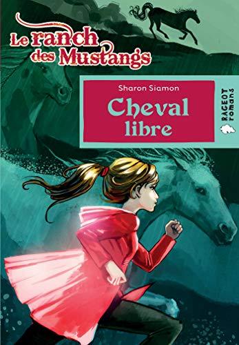 Cheval libre By Sharon Siamon
