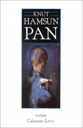 Pan (Littérature Etrangère) By Knut Hamsun