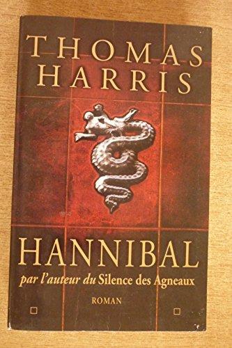 Hannibal By Thomas Harris