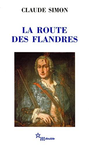 La Route De Flandres By Claude Simon