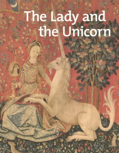 THE LADY AND THE UNICORN By Collectif