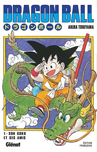 Dragon Ball - Édition originale - Tome 01 (Dragon Ball - Édition originale (1)) By Akira Toriyama
