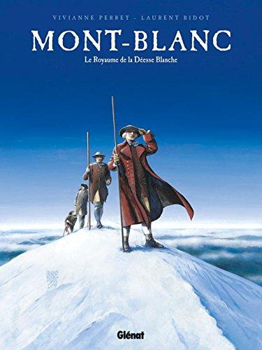 Mont-Blanc (24X32)