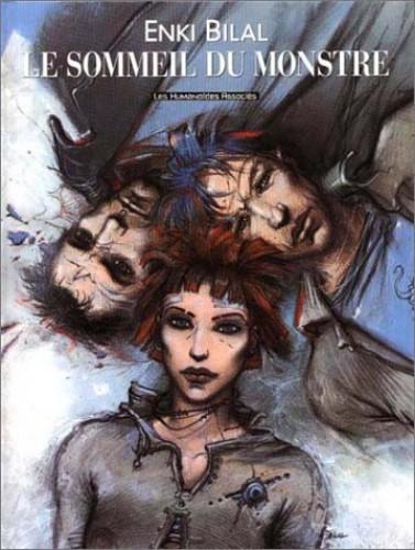 Le Sommeil Du Monstre By Enki Bilal