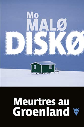 Disko (Fiction) By Mo Malo