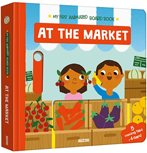 At The Market By Marion Cocklico