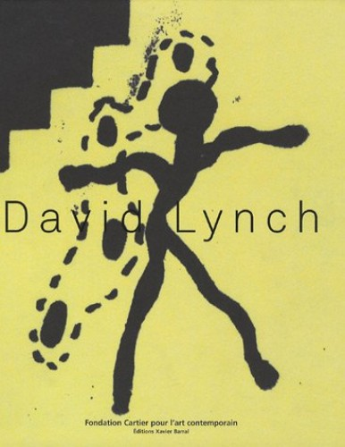 David Lynch: The Air is on Fire (Art)