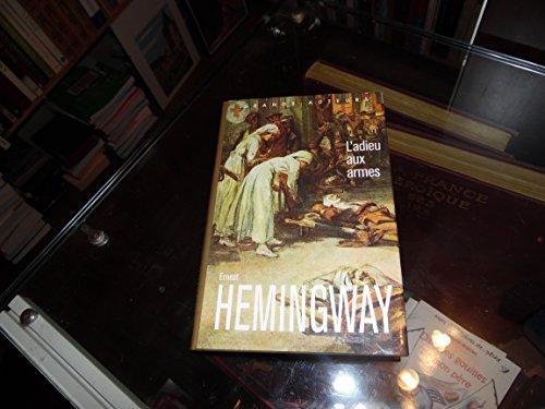 L'adieu Aux Armes By Hemingway -Ernest Hemingway