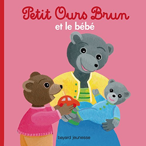 Petit Ours Brun By Daniele Bour