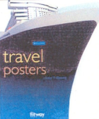 Travel Posters: Sea Cruises by Olivier Frebourg