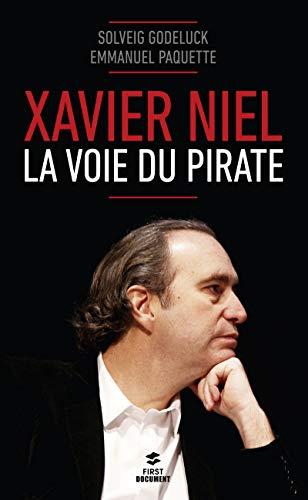 Xavier Niel La voie du pirate By Emmanuel Paquette