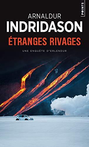 Tranges Rivages By Mr Arnaldur Indridason