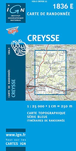 Creysse By IGN