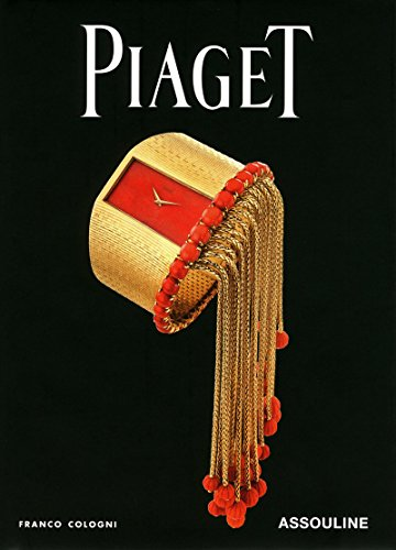 Piaget By Assouline