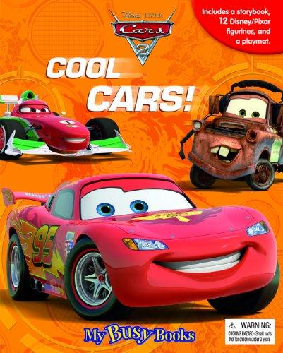 Disney Pixar Cars 2 By Disney