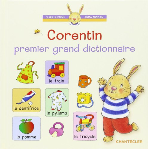 Corentin Premier grand dictionnaire By ZNU