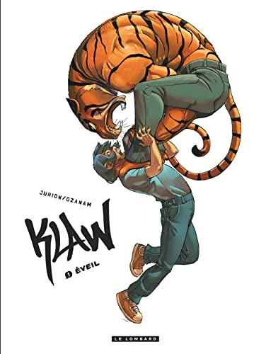 Klaw - Tome 1 - Éveil (KLAW (1)) By OZANAM