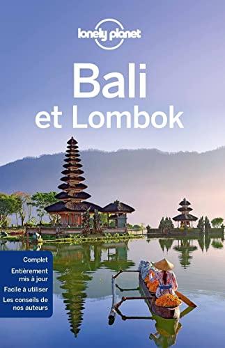 Bali et Lombok 9ed By Ryan Ver Berkmoes