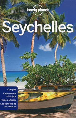 Seychelles 4ed (Guide de voyage) By lodie Rothan