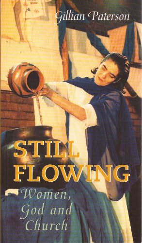 Still Flowing By Gillian Paterson
