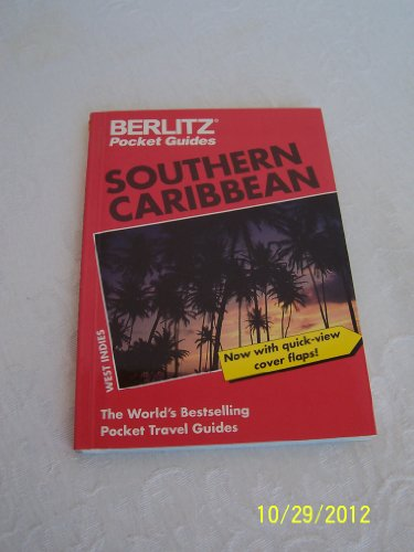 Southern Caribbean By Berlitz Guides